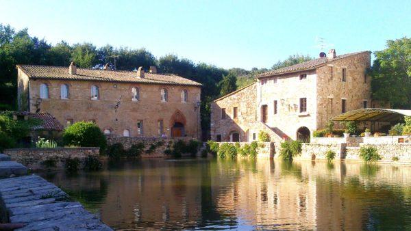 Hot Springs & Thermal Baths